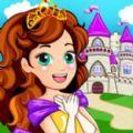 微型鎮公主土地游戲