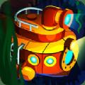 闲置潜艇破解版