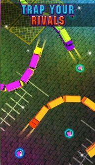 蛇行卡车游戏最新去广告版下载图片2