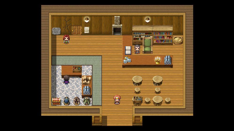 冒险家归来游戏无限金币内购下载图3: