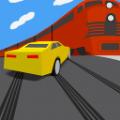铁路十字车站游戏