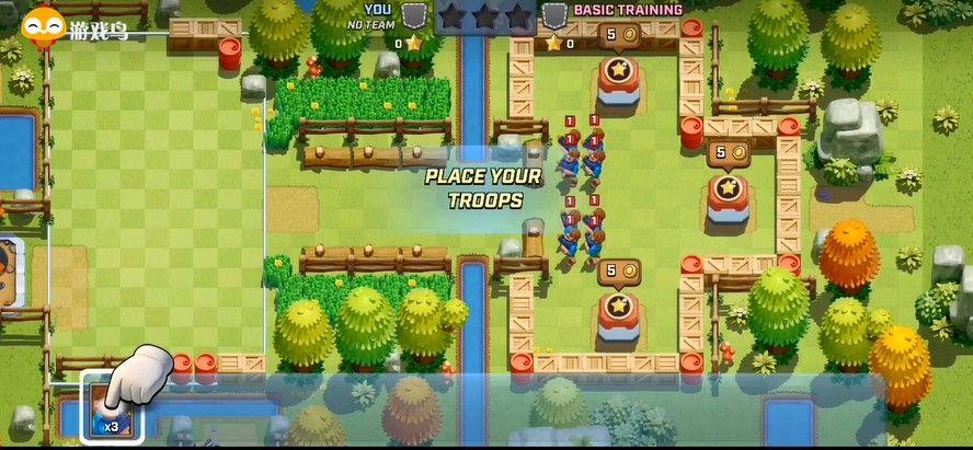 Rush Wars该怎么游玩?皇室战争版的部落冲突!是否会火[视频][多图]图片2