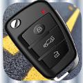 汽车钥匙锁远程模拟器手机版