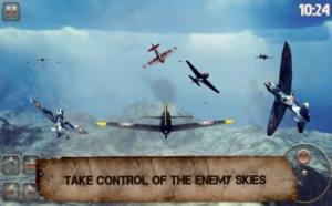 绝地战争雷霆射击游戏图3