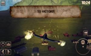 绝地战争雷霆射击游戏图4