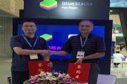 疯狂体育联合BlueStacks打造全球电竞游戏社区[多图]
