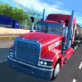 模拟卡车驾驶2019游戏
