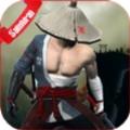 勇者武士英雄战斗游戏