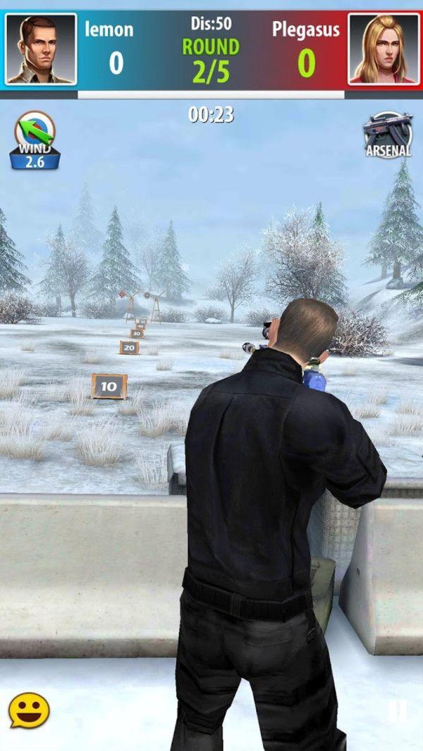 瞄准之王射击游戏最新版官方下载图4: