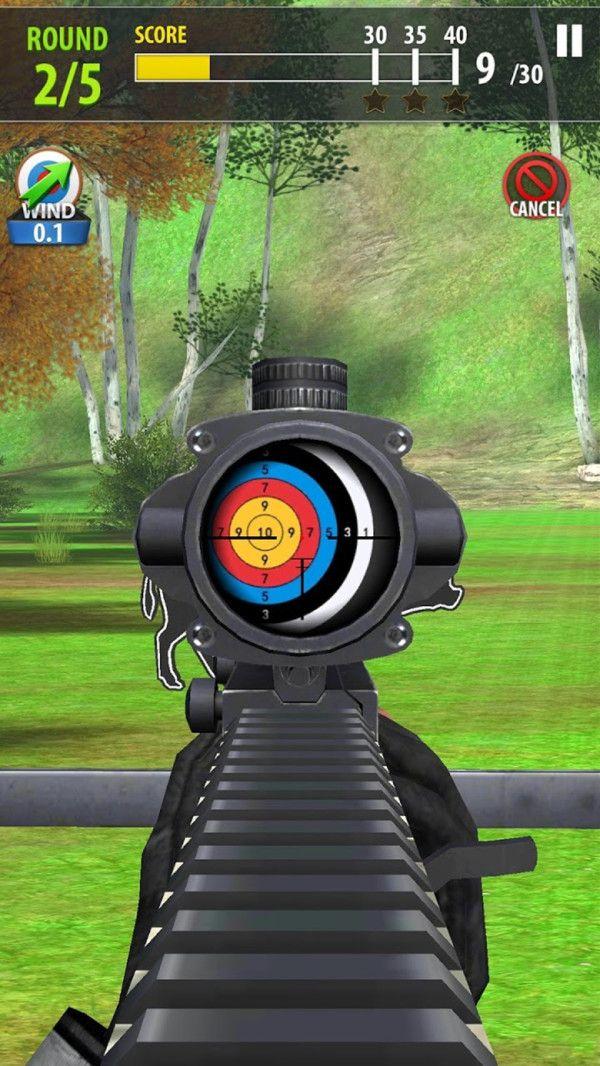 瞄准之王射击游戏最新版官方下载图2: