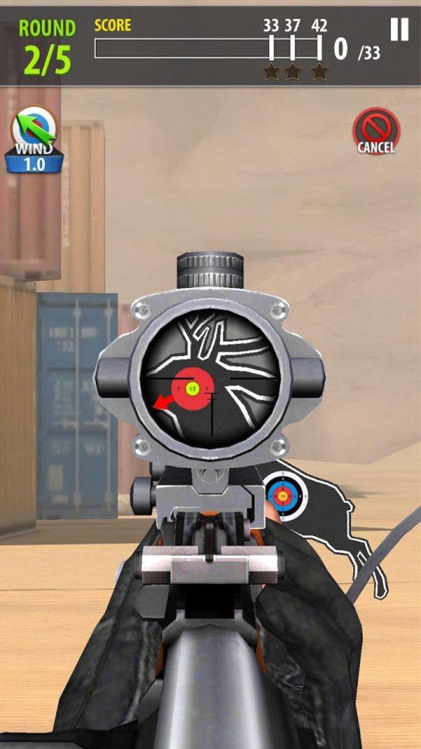 瞄准之王射击游戏最新版官方下载图3: