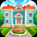 梦幻家园下载游戏安卓版(Homescapes) v1.8.0