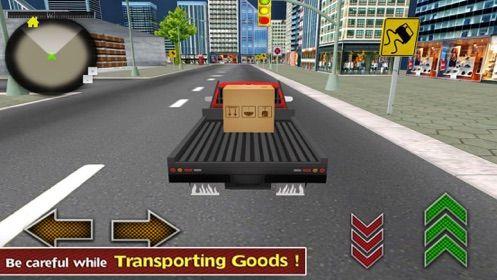 货车购物中心游戏最新中文版安卓下载图片3