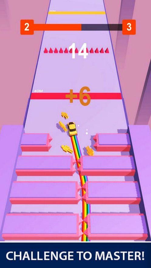 抖音DrivingBump游戏最新版安卓下载图片3