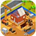 小小建筑商游戏