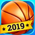 篮球射击之星游戏