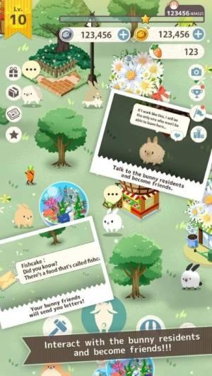 可爱超载的兔子中文版图4