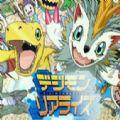 Digimon ReArise国际服