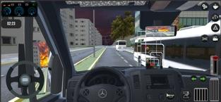 小客车城市旅游模拟器中文游戏手机版下载图4: