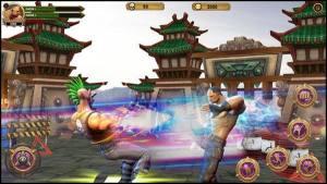 世界冠军摔跤格斗游戏中文版图4