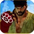 世界冠军摔跤格斗游戏中文版