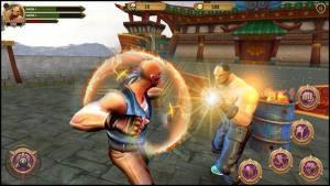 世界冠军摔跤格斗游戏中文版图5
