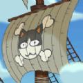 加勒比海猫破解版