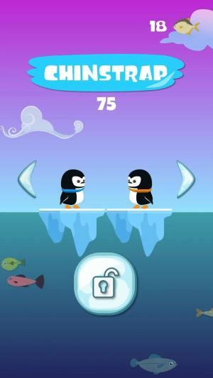 绳索企鹅弹跳大师游戏图4