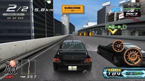 湾岸5dx官网中文版游戏最强车型解锁下载(隐藏车)图4: