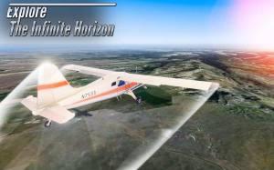 飞行员飞行模拟器中文版图2