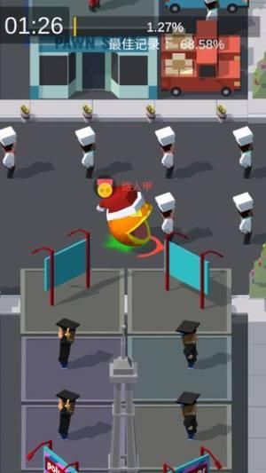 抖音美味大作战游戏图2