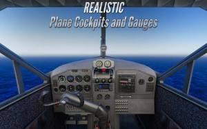 飞行员飞行模拟器中文版图3