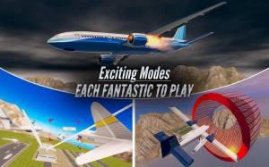 飞行员飞行模拟器中文版图4