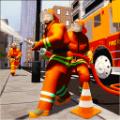 消防員模擬器游戲v1.5最新完整版下載 v1.5