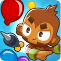 猴子塔防7无敌版