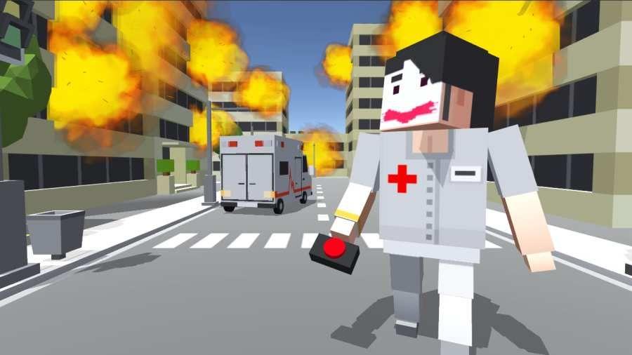 像素犯罪大佬游戏最新破解版下载图片4