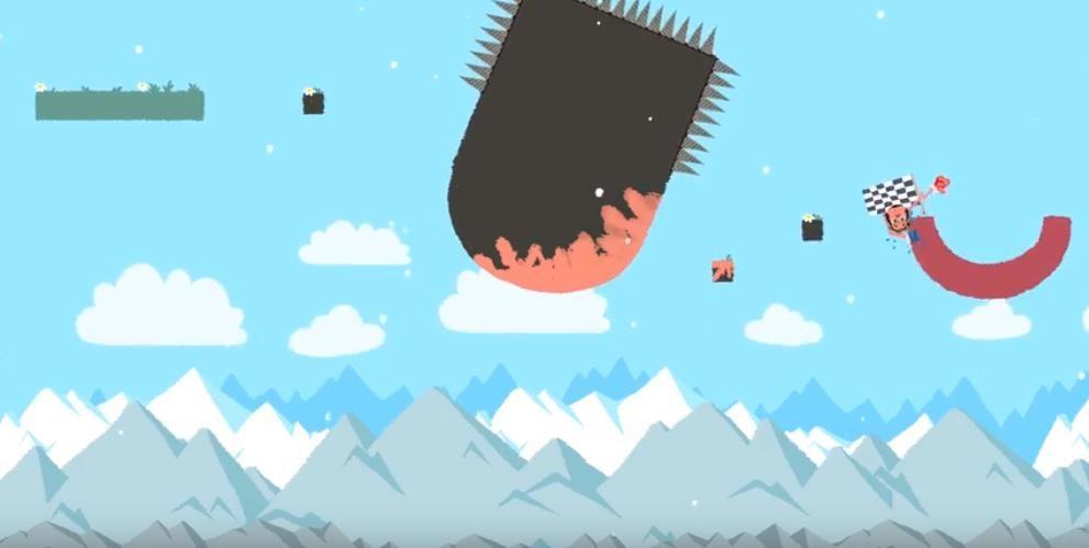 老番茄HEAVE HO游戏官方正式版下载图片3