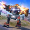 机器人战场最新版