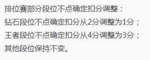 王者荣耀9月10日更新介绍:信誉积分调整,4位英雄降价,无限星赏官上线图片10