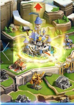 边境王城英雄的崛起手游官网安卓版下载图2: