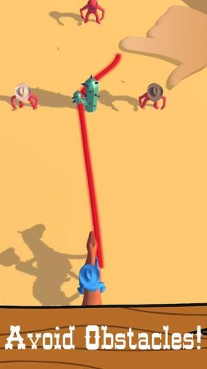 牛仔套绳破解版图4