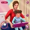 虚拟保姆家庭游戏最新中文版下载 v1.0