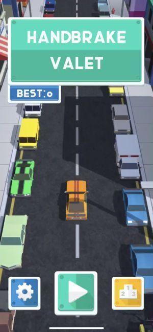 微信首富停车场小游戏修改版图1: