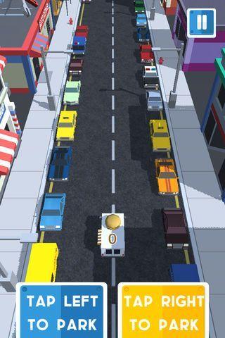 微信首富停车场小游戏修改版图3:
