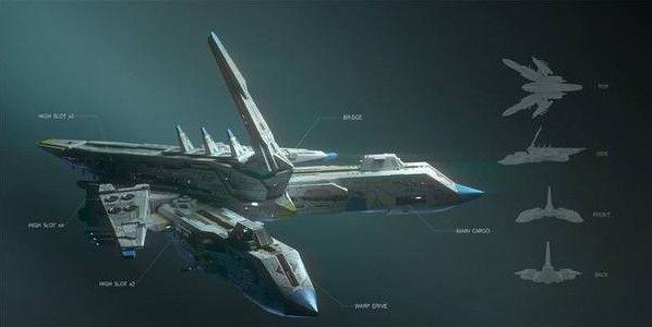 第二银河舰船等级品质对属性有什么影响?舰船等级品质测评分析[视频][多图]图片1