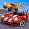 汽车格斗竞技场游戏