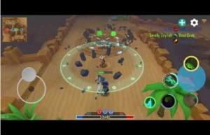 巫师进阶地域ios版图3