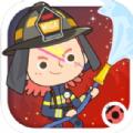 加米小镇之消防员破解版