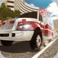 救护车紧急救护模拟破解版