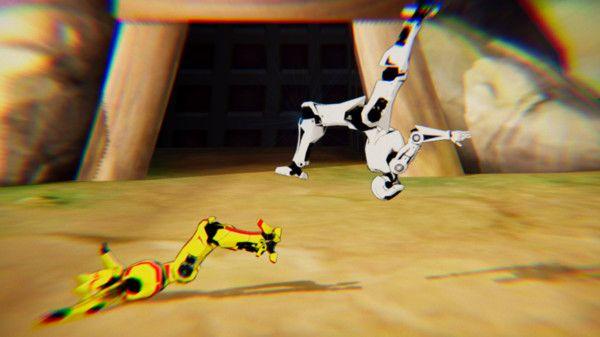 钢铁复仇机器人游戏最新安卓版下载图片4